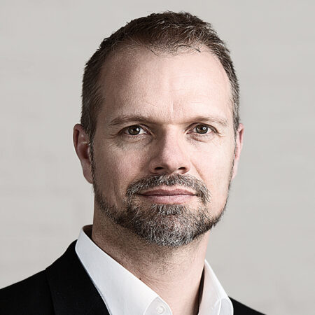 Portrait Andreas Ollmann Digital Strategy, Digital Transformation, Agile Teams, New Work Expert