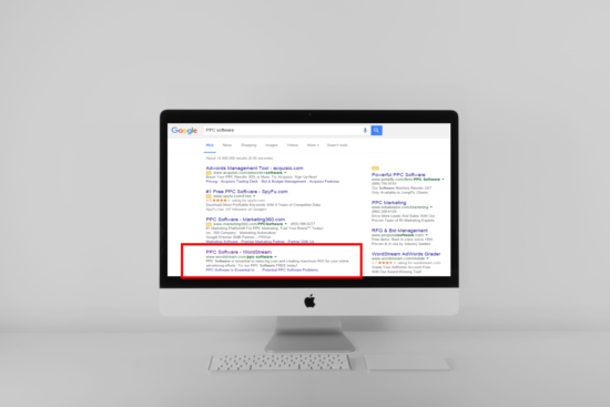 SEO Trends: Organische Suche vs. bezahlte Promotion