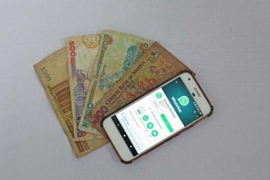 Whatsapp Online Werbung