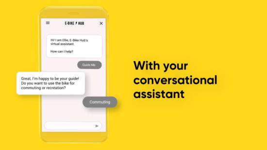 Conversational Ads spielen eine immer wichtigere Rolle fürs Mobile Marketing.